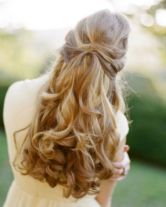 wedding hairstyles for very long hair