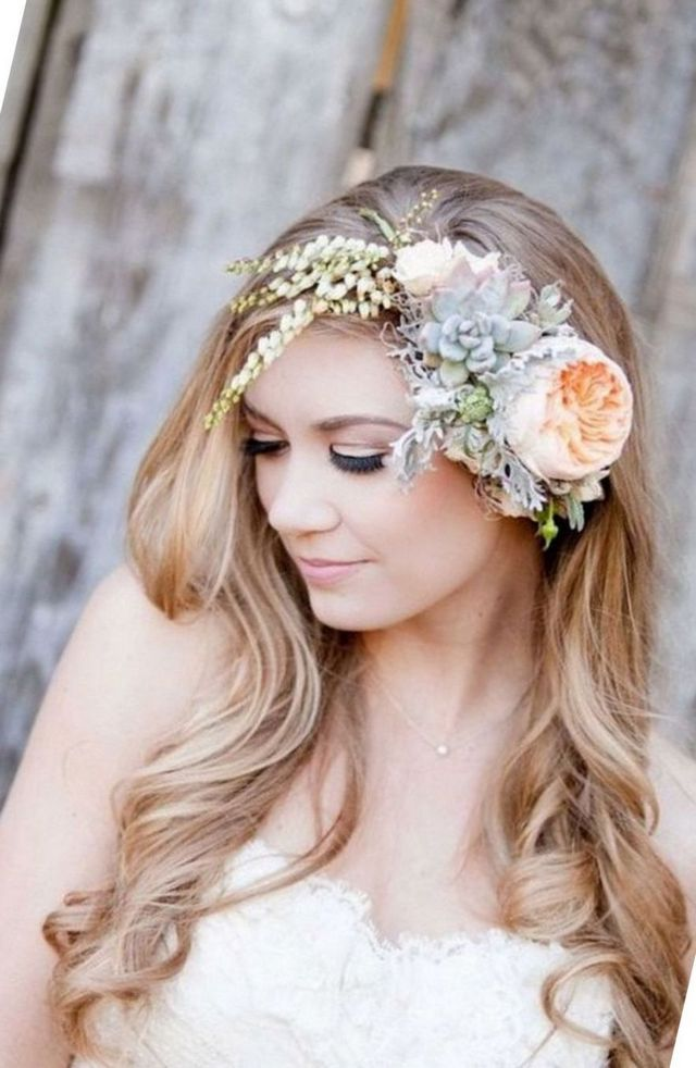 wedding headbands with crystals