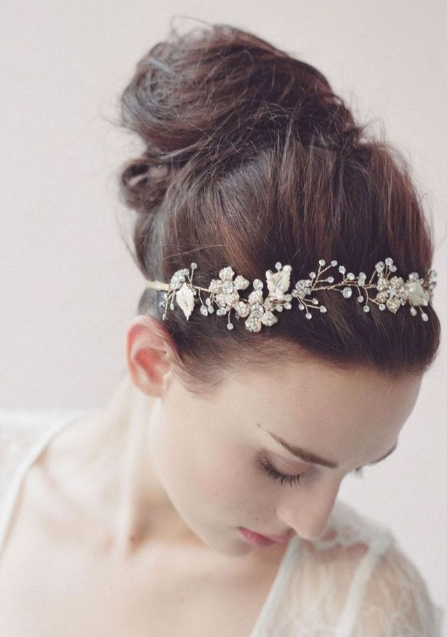 wedding headpieces picture