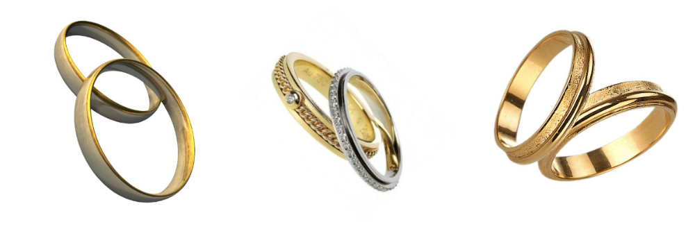 wedding rings antique