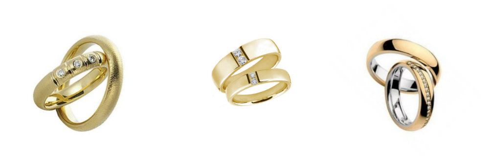 wedding rings for cheap