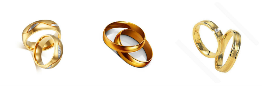 wedding rings how to choose