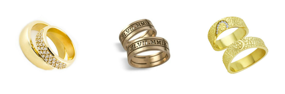 wedding rings ideas