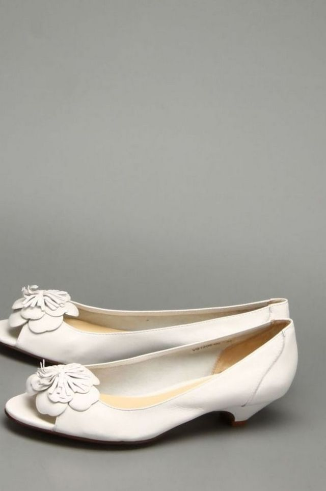 wedding shoes no heels