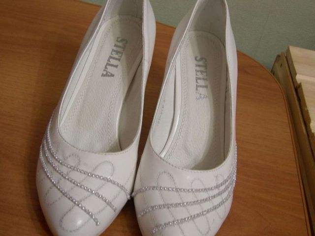 wedding shoes without heels
