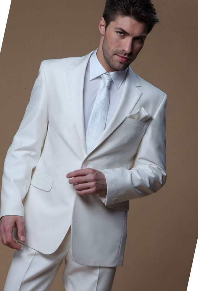wedding suits for the groom image