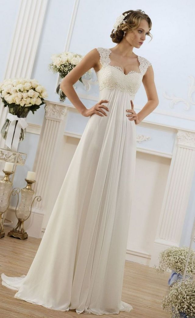 wedding summer dresses
