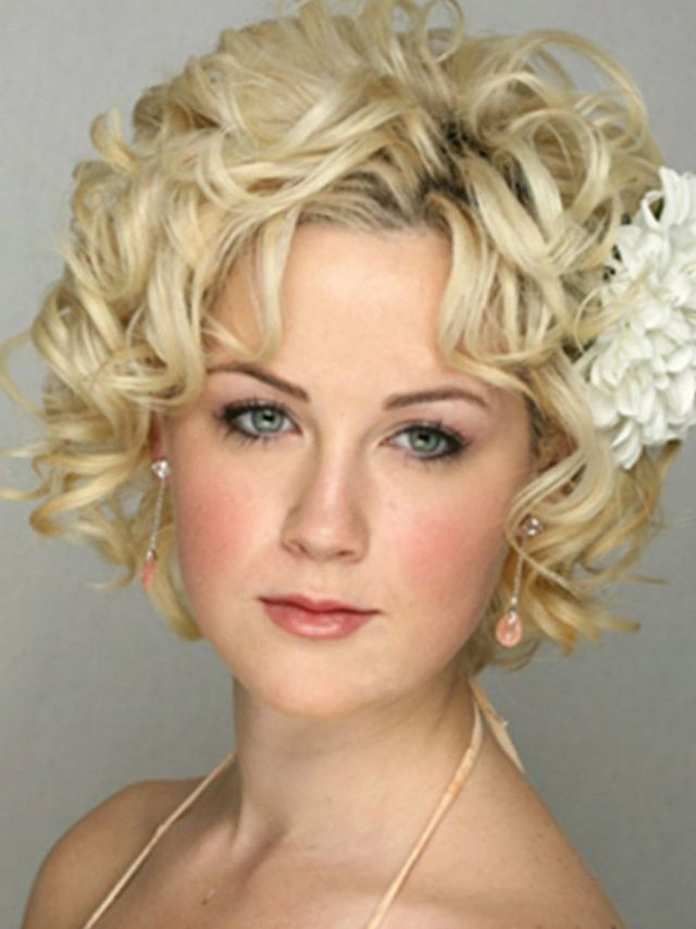 wedding updos for medium short hair