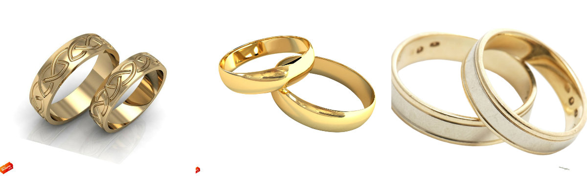 How to choose a wedding rings