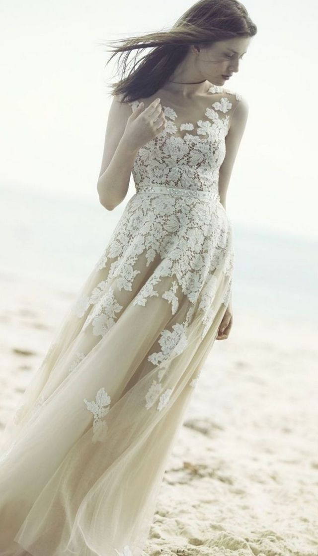 white cheap wedding dresses