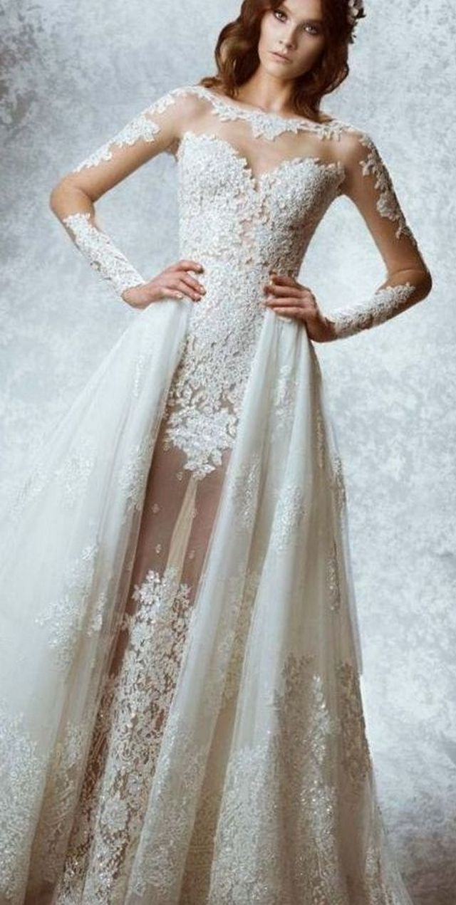 white summer dress for wedding