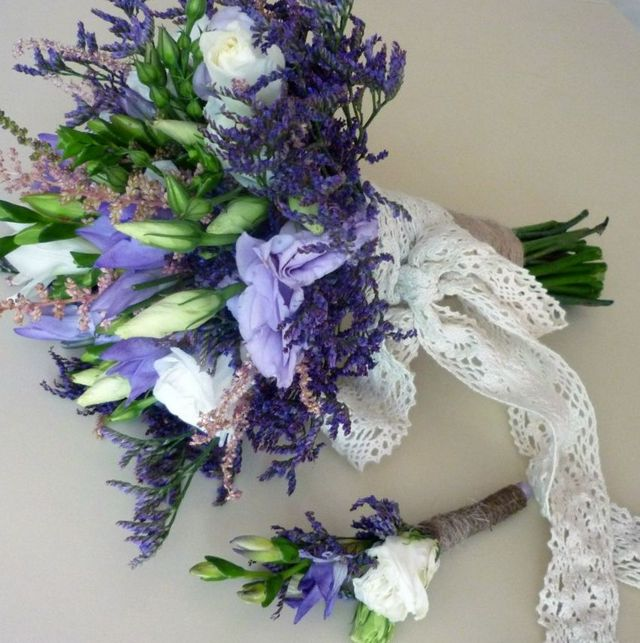 wildflowers for wedding bouquets