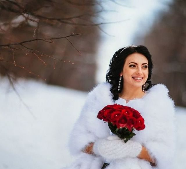 winter dresses for wedding